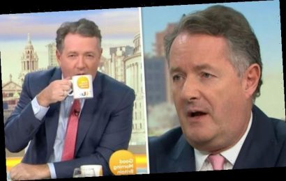 Piers Morgan: GMB star hits out at 'anxiety ridden-snowflakes' as he makes bold claim