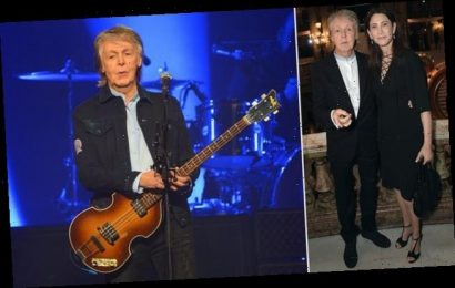 Sir Paul McCartney wins permission to prune protected trees