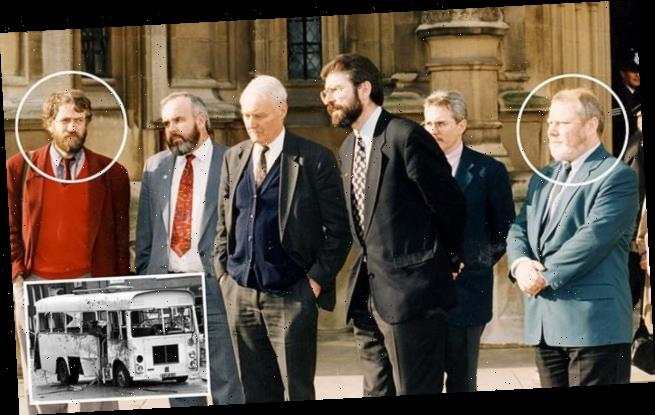 Why DID Jeremy Corbyn share offices with a convicted IRA bomb maker?