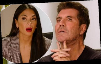 X Factor: The Band 'loses A THIRD of viewers during first episode