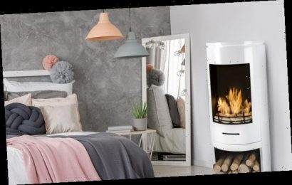 How to buy a planet-friendly fireplace if you worry about a woodburner