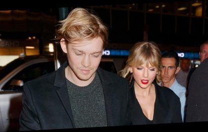 Taylor Swift & Joe Alwyn's Astrological Compatibility Is Complicated