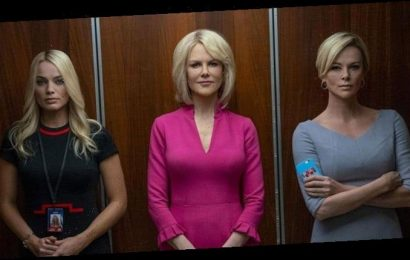 The True Story Behind 'Bombshell,' the Fox News Scandals, and the Women Who Started It All