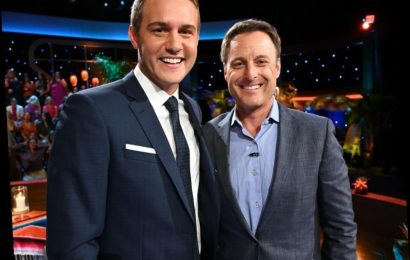 Former Bachelor Nick Viall Urges Peter Weber To 'Listen To The Producers'