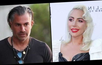 Lady Gaga Is Talking to Ex-Fiance Christian Carino Again