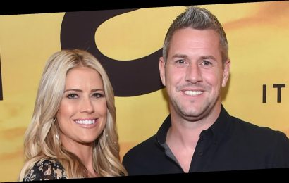 Christina and Ant Anstead Celebrate 1-Year Anniversary With Emotional Video