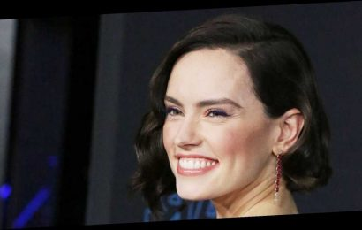 You'll Never Guess What Daisy Ridley Stole From the Set of 'Star Wars'