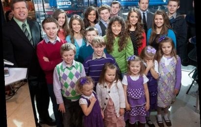 'Counting On' Fans Think 1 Duggar Sibling Shows the Family More Love Than Their Parents Do