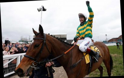 Get Defi Du Seuil to win the Tingle Creek at 66/1 with Betway this Saturday – The Sun