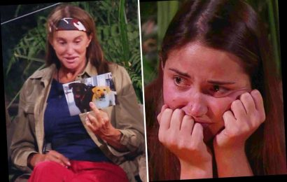 Leaked I'm A Celeb memo 'reveals what families of contestants are told to write in letters from home'