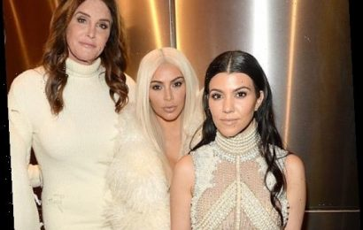 Are the Kardashian Sisters Still Feuding With Caitlyn Jenner?