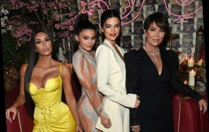 You Won't Believe the Names Kris Jenner Almost Gave Kendall and Kylie Jenner