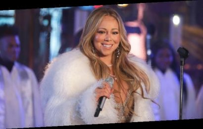 Mariah Carey's 'All I Want for Christmas' Is Finally No. 1, 25 Years Later