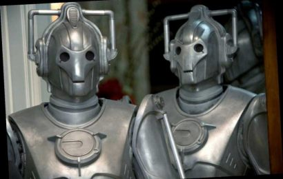 Doctor Who boss reveals Cybermen will be 'relentless and ferocious' in series 12