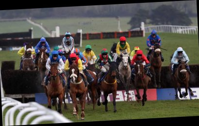 Who won Welsh Grand National 2019? Full result- how every horse finished in 2.50 at Chepstow today