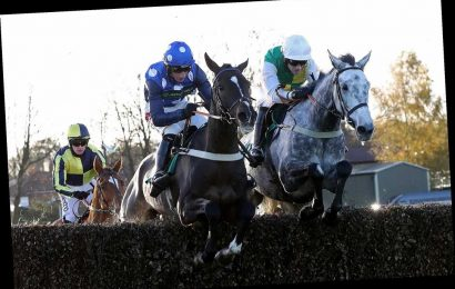 Horse racing tips: Becher Chase trends – we help you find the winner of the Aintree race live on ITV