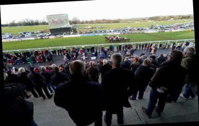 Punters clean up at Plumpton on Monday as all seven favourites win to leave bookies on their knees