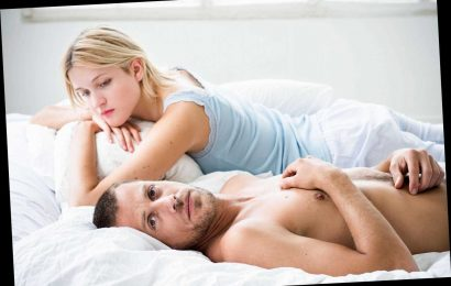 At first my boyfriend couldn't get enough of me but now he has no sex drive – The Sun