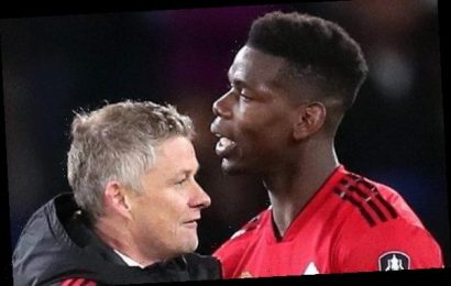 Solskjaer desperate to keep Pogba as he rates his unsettled Man Utd star the 'best all-round midfielder in the world' – The Sun