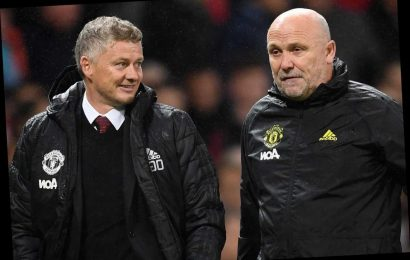 Man Utd No2 Mike Phelan insists club still want 'superstar' transfers despite Solskjaer's commitment to youth – The Sun