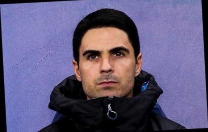 Mikel Arteta nears Arsenal manager job as odds suspended by bookies following showdown talks overnight – The Sun