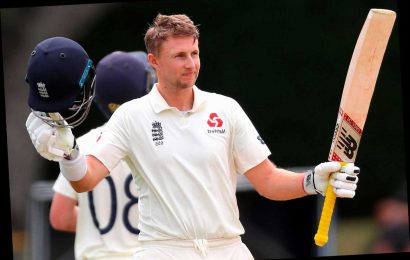 Joe Root fires heroic double century to set up England victory push in Second Test against New Zealand – The Sun