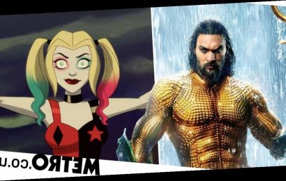 New Harley Quinn series 'ordered by DC to ditch extreme portrayal of Aquaman'