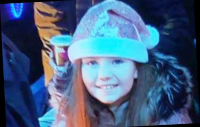 Girl, 9, who vanished in Redcar days before Christmas is found safe and well after major search – The Sun