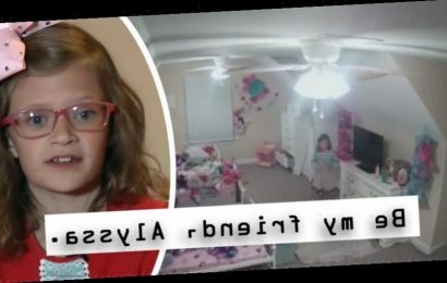 Ring Security Cameras Hacked! Creeps Tell 8-Year-Old To Destroy Her Room & Worse In Widespread Breach!