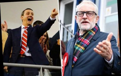 Fleetwood owner claims club will 'lose Football League status' if Labour leader Jeremy Corbyn wins General Election 2019 – The Sun