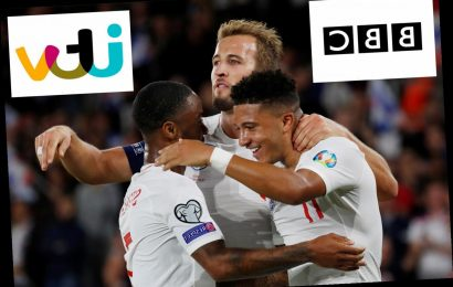 Euro 2020 TV times and fixtures: ITV and BBC announce games with ITV getting two out of three England matches – The Sun