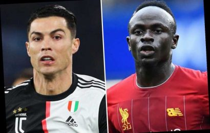 Liverpool star Sadio Mane is 'the new Cristiano Ronaldo' but doesn't compare to Lionel Messi, says Ajax legend Blind – The Sun