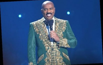 Steve Harvey's 'Miss Universe' Blunder Wasn't His Fault