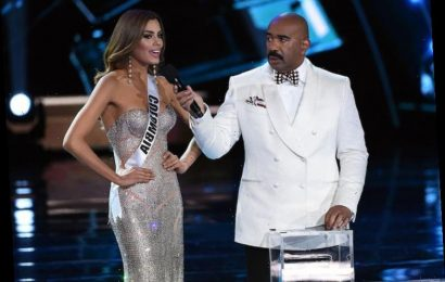 'Miss Universe 2019': Steve Harvey Says the Wrong Country Once Again — But In a Different Way