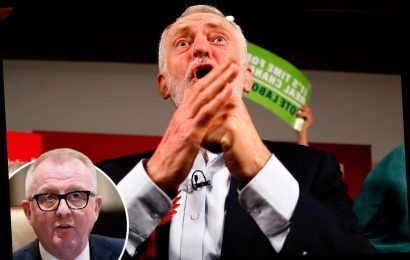 Nearly a decade of austerity for the Tories and still a crushing win – Labour's defeat demands a complete rethink – The Sun
