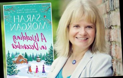 A Wedding In December author Sarah Morgan talks no daytime TV rule & using Christmas family drama as source material – The Sun
