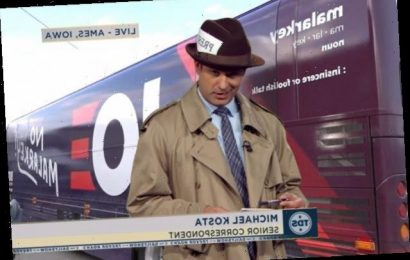 'The Daily Show' Looks at the Obvious Implication of Joe Biden's Weird Old Timey Campaign Slogan (Video)