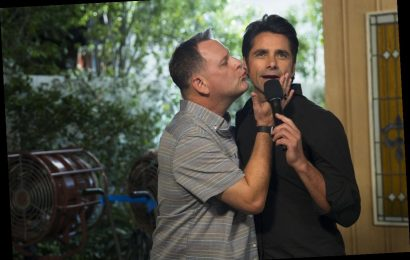 How Rude! Jesse & Joey Are Barely In 'Fuller House' Season 5
