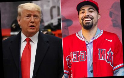Anthony Rendon missing Nationals' White House visit was Trump 'payback'