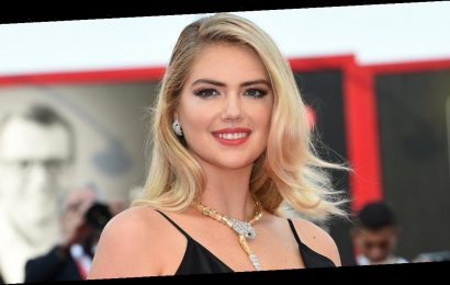 Woman Who Used Pic of Kate Upton Jailed for Faking Resume
