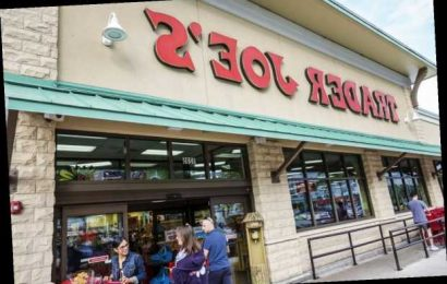 Trader Joe's Is Recalling Products After A Possible Listeria Contamination