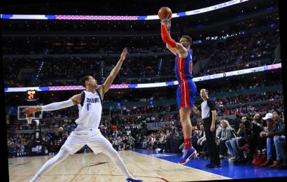 NBA's 3-point ignorance is ruining basketball