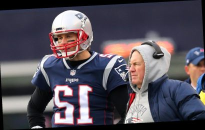 Tom Brady 'Hasn't Been Able To Do A Lot' in Practice Sometimes, Bill Belichick Says