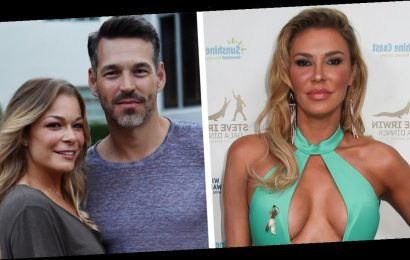 Brandi Glanville Gives Ex-Eddie Cibrian and LeAnn Rimes Only 'Three More Years' Together