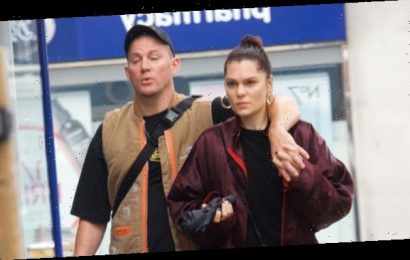 Channing Tatum & Jessie J: The Real Reason For Their Split & Why They 'Might Get Back Together'