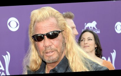 Duane Chapman Shares Family's Plans for First Christmas Without Beth