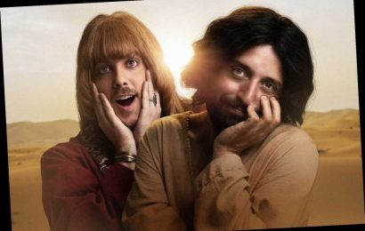 Netflix under fire for depicting Jesus as gay in new Christmas movie