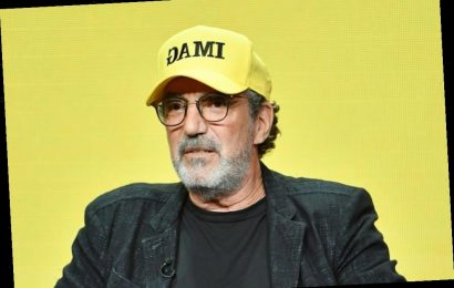 How 'The Kominsky Method' Creator Chuck Lorre Got Involved With a Cult
