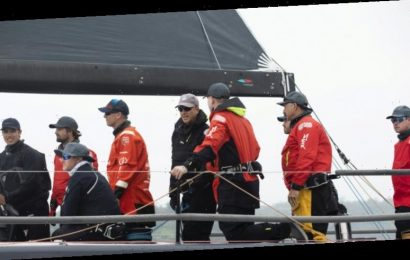 Ichiban skipper admits confidence low for Sydney to Hobart due to haze