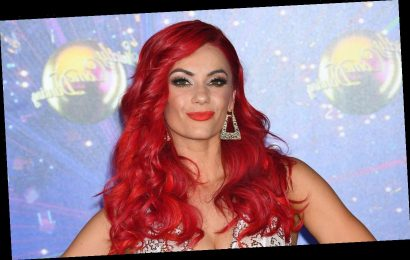 Strictly's Dianne Buswell named the UK's most-subscribed new YouTuber of 2019